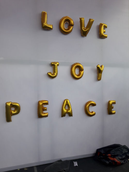 Read more about the Love, Joy, Peace festival that happened in Myanmar.