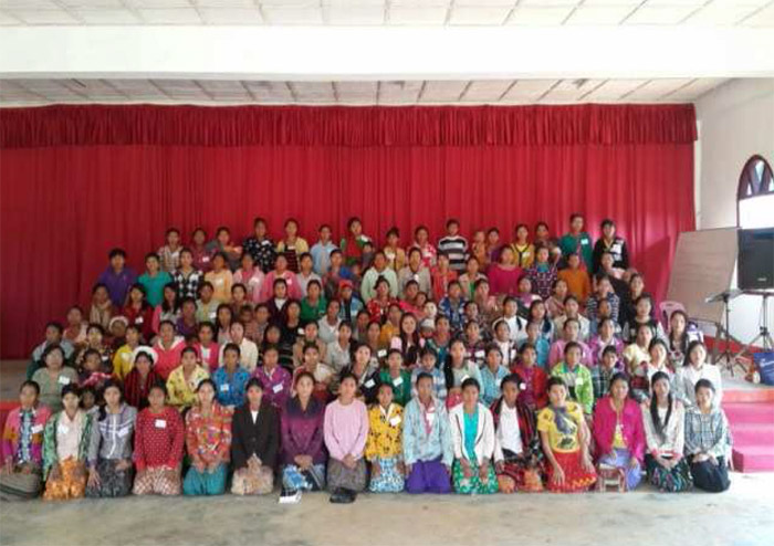 Learn more about the women seminar at the South East Asia Bible College.