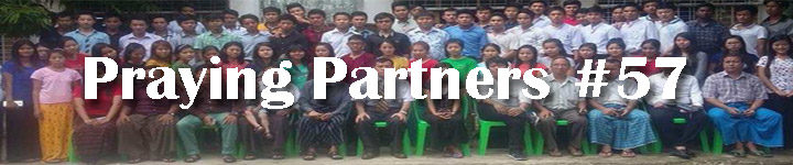 Praying Partners #57